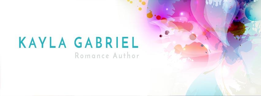 Kayla Gabriel Author
